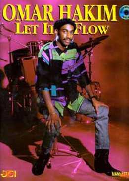 Omar Hakim – Let It Flow