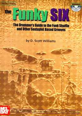 Scott Williams - The Funky Six