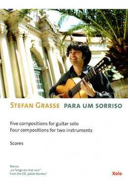 Stefan Grasse - Para Um Sorriso