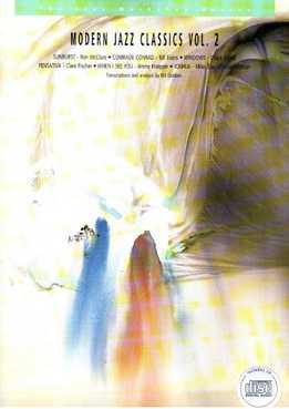 Bill Dobbins - Modern Jazz Classics Vol. 2