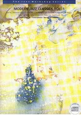 Bill Dobbins - Modern Jazz Classics Vol.1