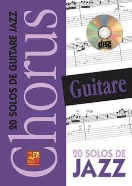 Daniel Pochon - Chorus Guitare