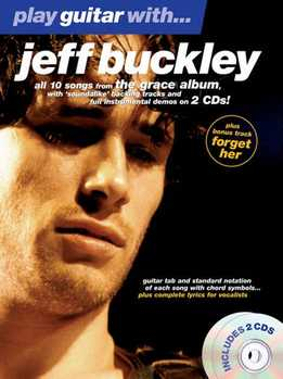 Play Guitar With Jeff Buckley