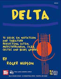 Roger Hudson - Delta