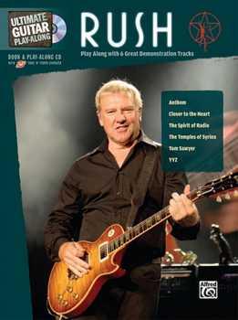 Rush - Ultimate Guitar Play-Along