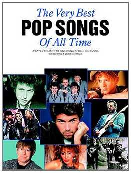 The Very Best Pop Songs of All Time