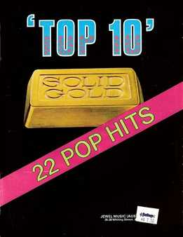 Top 10 Solid Gold - 22 Pop Hits