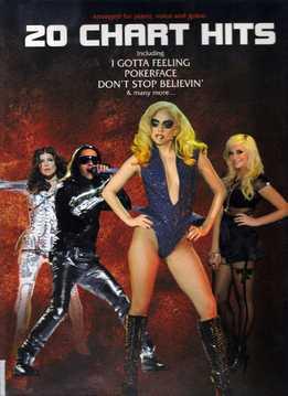 20 Chart Hits 2010