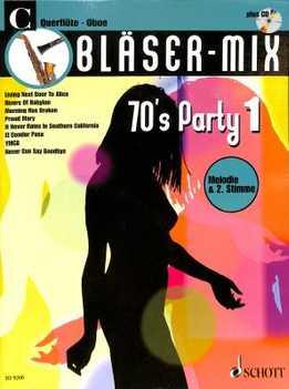 Blaser-Mix - 70s Party 1 (Eb)