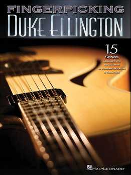Fingerpicking Duke Ellington
