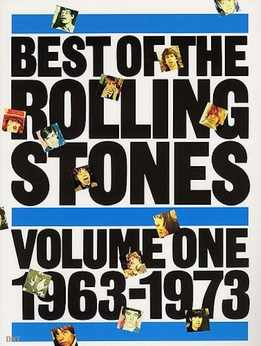 The Best Of Rolling Stones 1963-1973