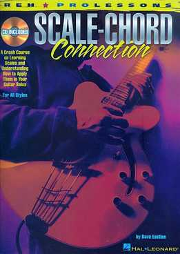 Dave Eastlee - Scale-Chord Connection