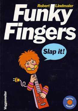 Robert Lindmaier - Funky Fingers