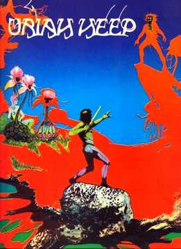 Uriah Heep - Uriah Heep (Songbook)