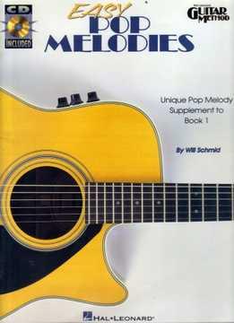 Will Schmid - Easy Pop Melodies