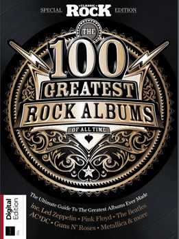 100 Greatest Rock Albums Of All Time