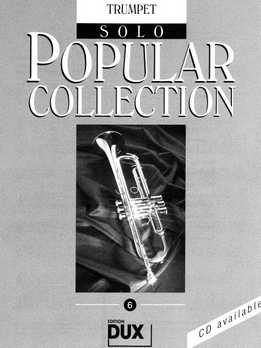 Arturo Himmer - Popular Collection Vol. 6 (C, Bb)