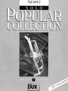 Arturo Himmer – Popular Collection Vol. 7 (C, Bb)