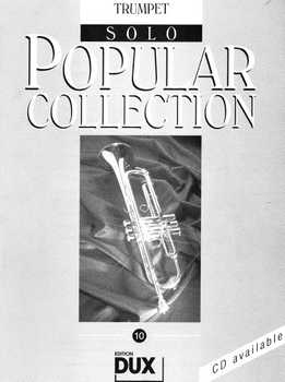Arturo Himmer – Popular Collection Vol. 10 (C, Bb)