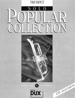 Arturo Himmer - Popular Collection Vol.5 (C, Bb)