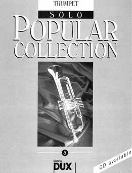 Arturo Himmer – Popular Collection Vol. 8 (C, Bb)