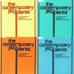 Bill Dobbins - Contemporary Jazz Pianist