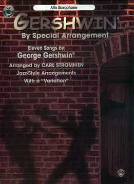 Carl Strommen - Gershwin by Special Arrangement