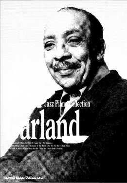Garland Red - Jazz Piano Collection