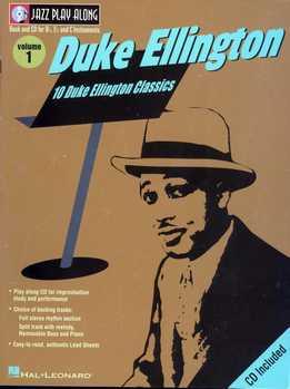 Jazz Play-Along Vol. 01 - Duke Ellington