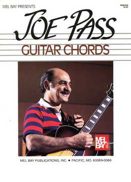 Joe Pass - Guitar Chords