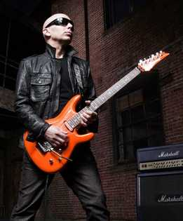 Joe Satriani - 33 Hi-Quality Backing Tracks Collection