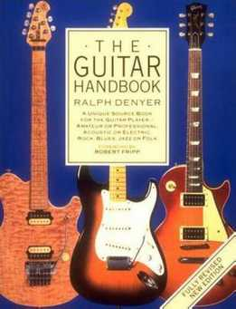 Ralph Denyer - The Guitar Handbook