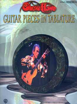 Steve Howe - Guitar Pieces In Tablature