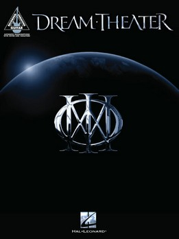 Dream Theater Transcriptions