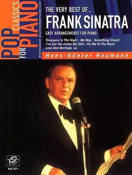 Hans Gunter Neumann - The Very Best Of Frank Sinatra