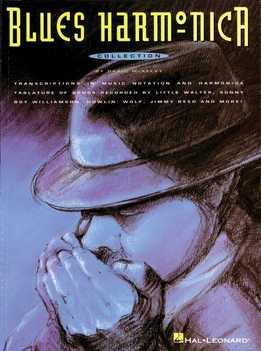 David McKelvy - Blues Harmonica Collection