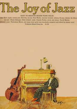 Denes Agay - The Joy Of Jazz. Book 1