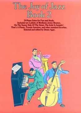 Denes Agay - The Joy Of Jazz. Book 2