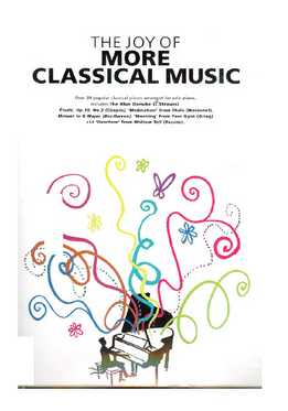 Denes Agay – The Joy Of More Classical Music