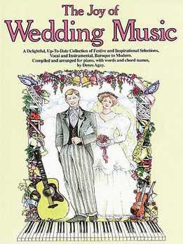 Denes Agay – The Joy Of Wedding Music