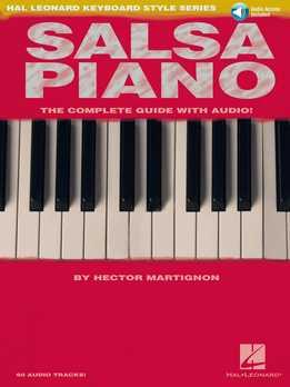 Hector Martignon - Salsa Piano