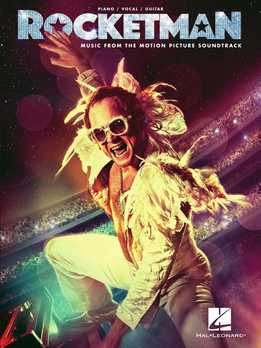 Rocketman Songbook - Music From The Motion Picture Soundtrack