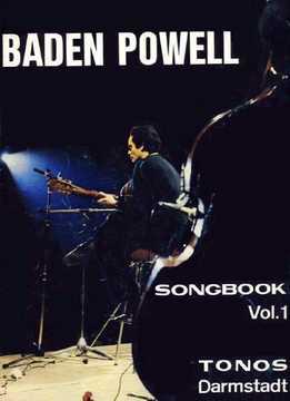 Baden Powell - Songbook Vol. 1
