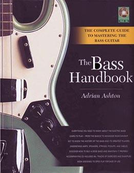 Adrian Ashton - The Bass Handbook