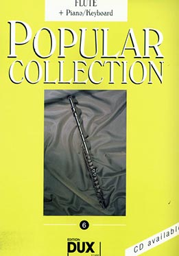 Arturo Himmer - Popular Collection Vol.6 (Flute Solo)