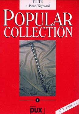 Arturo Himmer - Popular Collection Vol.7 (Flute Solo)