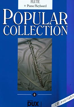 Arturo Himmer - Popular Collection Vol.8 (Flute Solo)