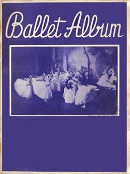 Ballet Album (Piano Solo)