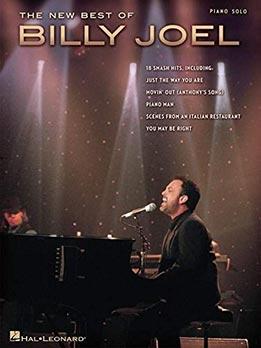 Billy Joel - The New Best Of Billy Joel