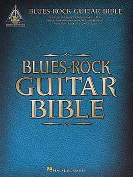 Blues-Rock Guitar Bible